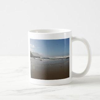 Bob Creek Beach Coffee Mug