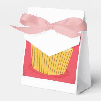 Bob Cupcake! Party Favor Boxes