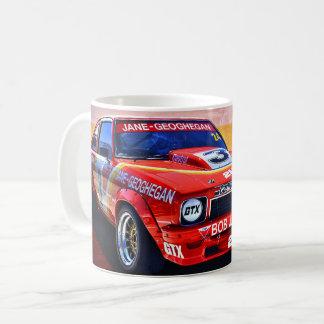Bob Jane Torana Coffee Mug