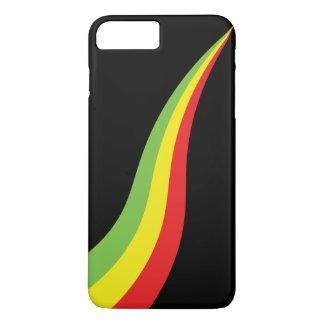 Bob Marley swish phone case