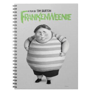 Bob Notebook