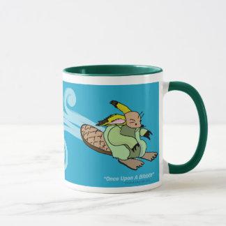 Bob the Bibbitt Mug