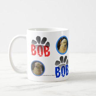 Bob The Dog Mug