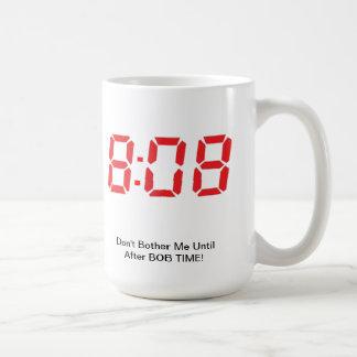 Bob Time Mug
