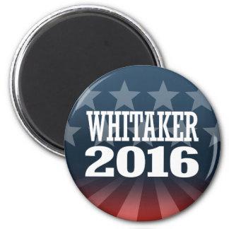 Bob Whitaker 2016 Magnet