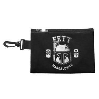 Boba Fett Badge Accessories Bags