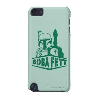 Boba Fett Stencil iPod Touch 5G Cover