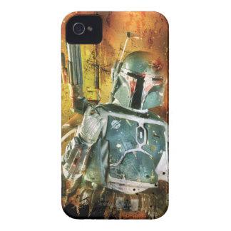 Boba Fett Stylized Case-Mate iPhone 4 Case