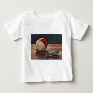 Bobber and Sinker Baby T-Shirt