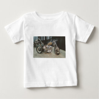bobber bike baby T-Shirt