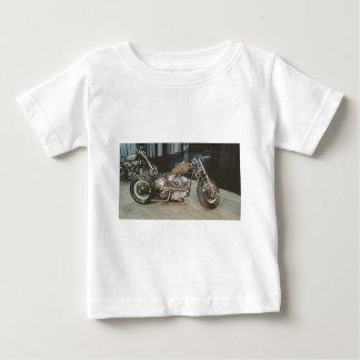 bobber bike baby T-Shirt