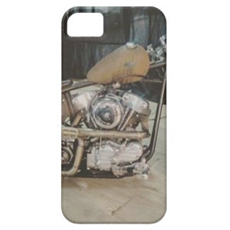 bobber bike case for the iPhone 5