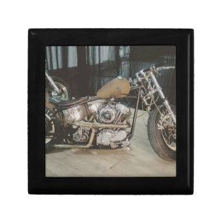 bobber bike gift box