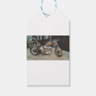 bobber bike gift tags
