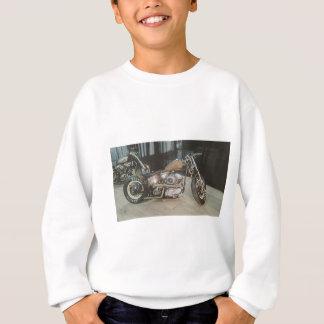 bobber bike sweatshirt