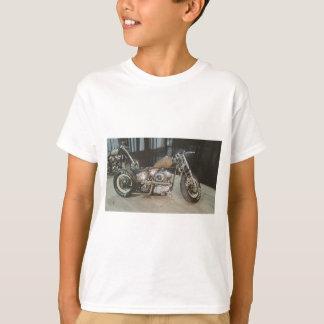 bobber bike T-Shirt