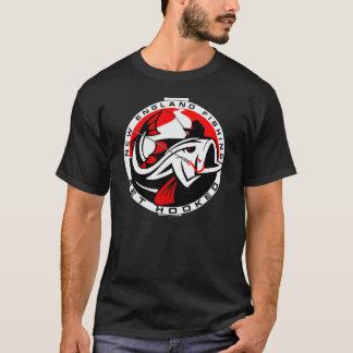 Bobber design GETHOOKEDNE T-Shirt
