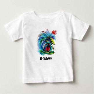 Bobbus Baby Fine Jersey T-Shirt