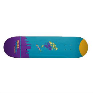 Bobby Custom Skateboard