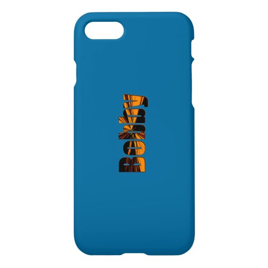 Bobby iPhone 7 Case