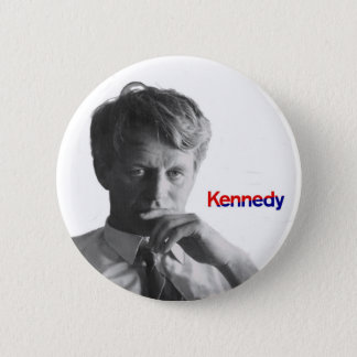 Bobby Kennedy 2 Inch Round Button