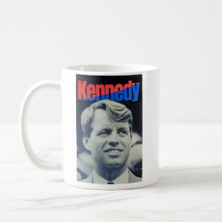 Bobby Kennedy '68 Coffee Mug