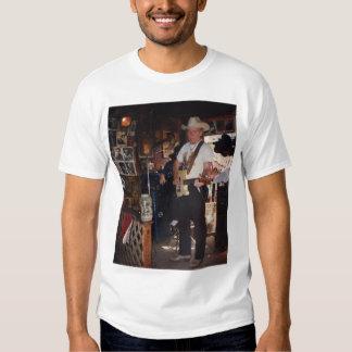 Bobby Leeds T-shirt