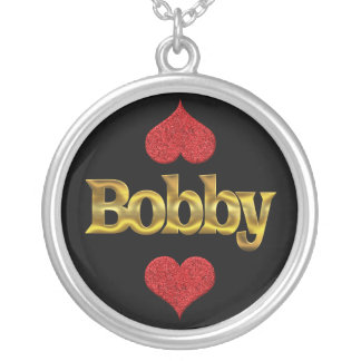 Bobby necklace