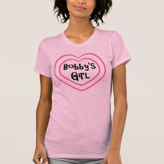 Bobby's Girl T-Shirt. T-Shirt