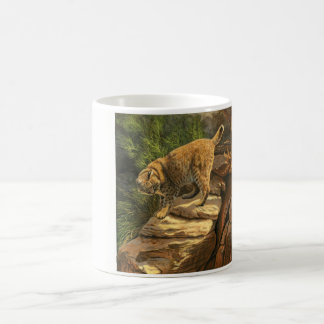 """Bobcat Adventure"" - Coffee Mug"