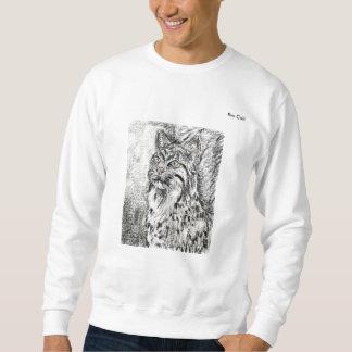 bobcat_cell, the Call Sweatshirt