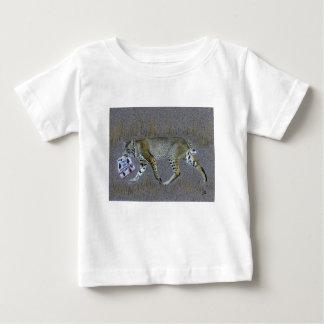 Bobcat Mail Baby T-Shirt