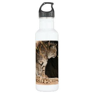 Bobcat Photo 710 Ml Water Bottle
