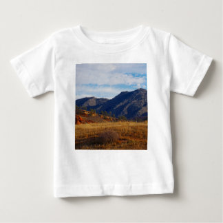 Bobcat Ridge Baby T-Shirt