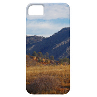 Bobcat Ridge Case For The iPhone 5