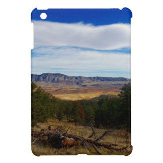 Bobcat Ridge Colorado Cover For The iPad Mini
