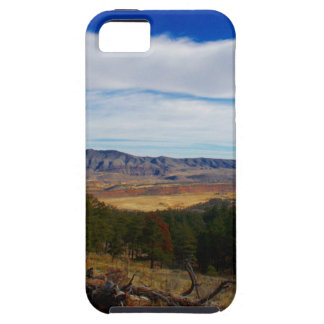 Bobcat Ridge Colorado iPhone 5 Case