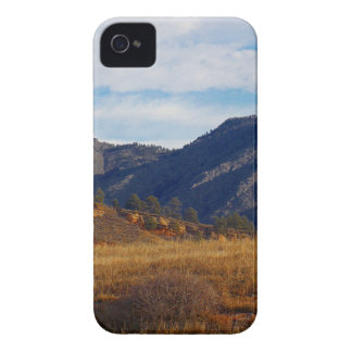 Bobcat Ridge iPhone 4 Case-Mate Cases