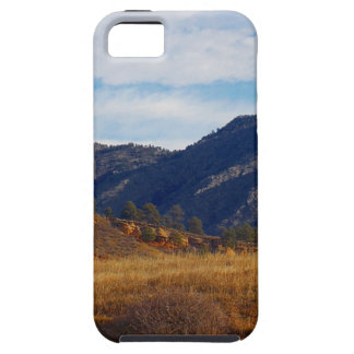 Bobcat Ridge iPhone 5 Case