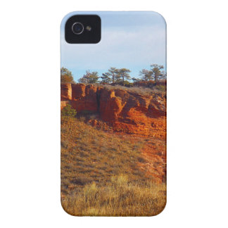 Bobcat Ridge Natural Area iPhone 4 Cover