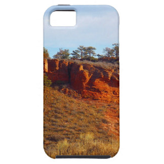 Bobcat Ridge Natural Area iPhone 5 Case