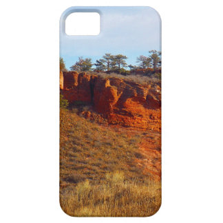 Bobcat Ridge Natural Area iPhone 5 Cases
