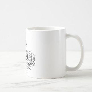Bobcat Wildcat Esports Gamer Mascot Coffee Mug