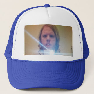 Bobin our Lord Trucker Hat