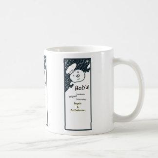 Bob's Bagels and Coffee House Coffee Mug