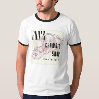 BoB's Chamois Shop T-Shirt