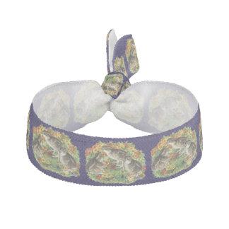 Bobwhite Garden Chicks Hair Tie
