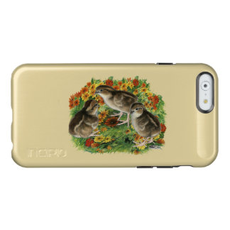 Bobwhite Garden Chicks Incipio Feather® Shine iPhone 6 Case