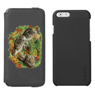 Bobwhite Garden Chicks Incipio Watson™ iPhone 6 Wallet Case