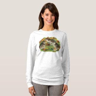 Bobwhite Garden Chicks T-Shirt